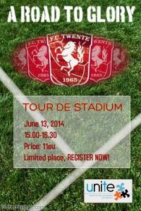 UniTe_FC_Twente_StadiumTour-Poster